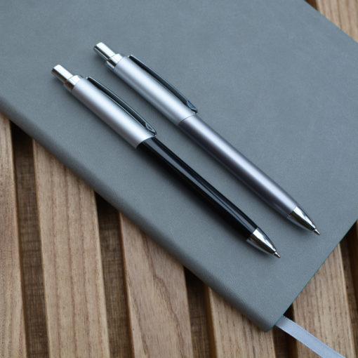 Шариковая ручка Soul, белая