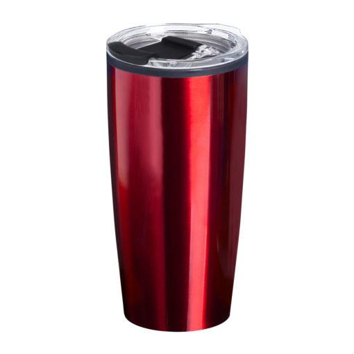 Термокружка Lima, 500 ml, красная
