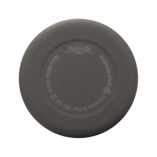 Термобутылка вакуумная герметичная, Prima, 500 ml, серая
