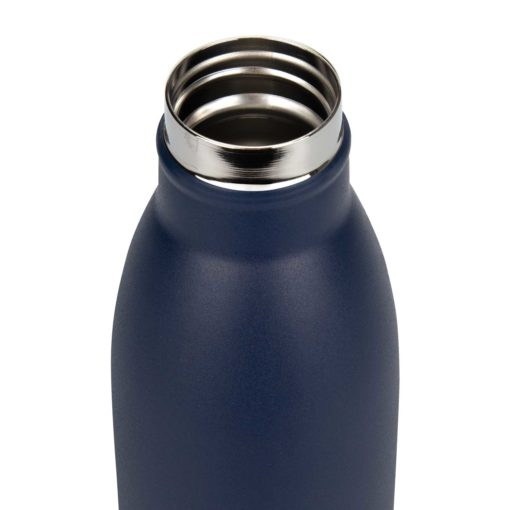 Термобутылка вакуумная герметичная, Libra, 500 ml, синяя