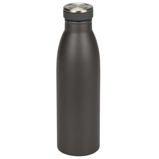 Термобутылка вакуумная герметичная, Libra, 500 ml, серая