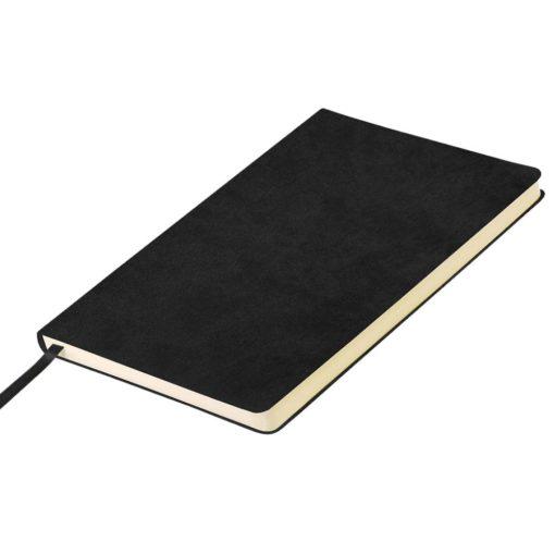 Ежедневник недатированный, Portobello Trend NEW, Winner City, 145х210, 224 стр, черный