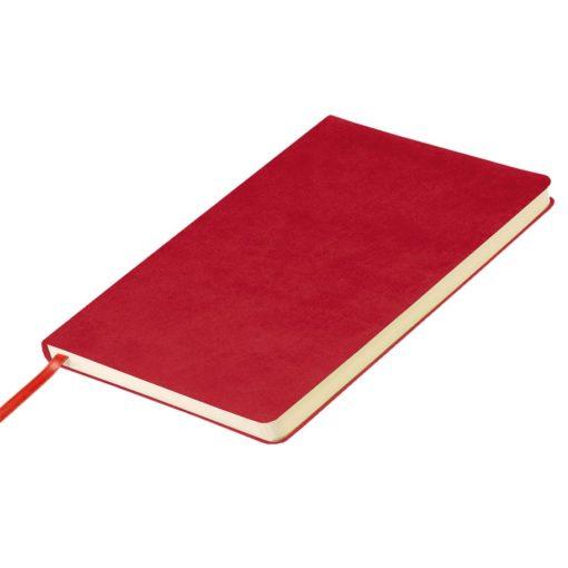 Ежедневник недатированный, Portobello Trend NEW, Winner City, 145х210, 224 стр, красный