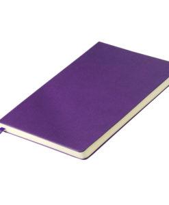 Ежедневник недатированный, Portobello Trend NEW, Canyon City, 145х210, 224 стр, фиолетовый