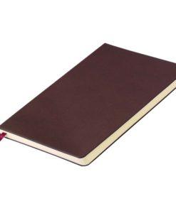 Ежедневник недатированный, Portobello Trend NEW, Canyon City, 145х210, 224 стр, бургунди