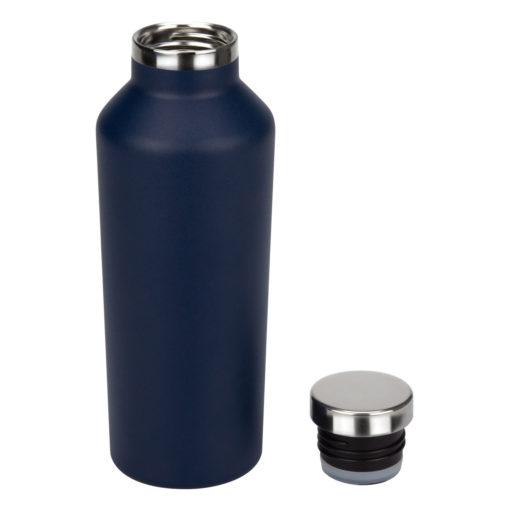 Термобутылка вакуумная герметичная, Asti, 500 ml, синяя