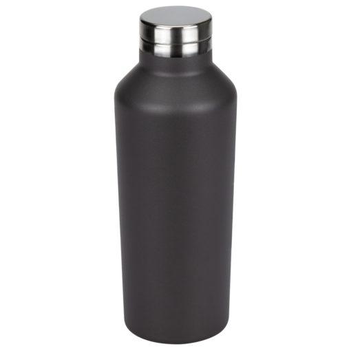 Термобутылка вакуумная герметичная, Asti, 500 ml, серая