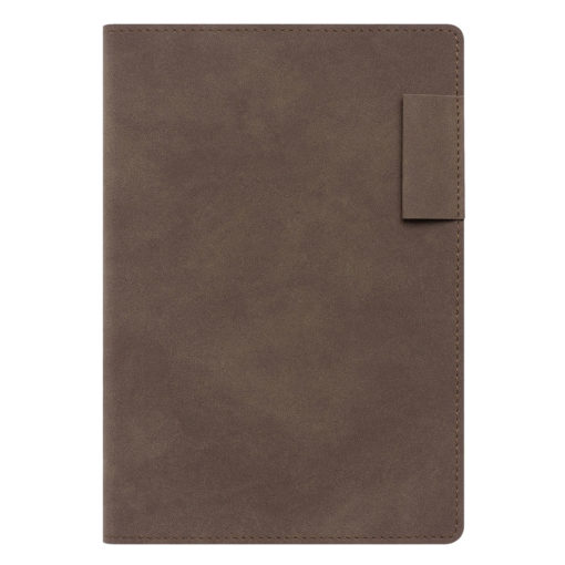 Ежедневник Portobello Trend, Teolo, недатированный, коричневый