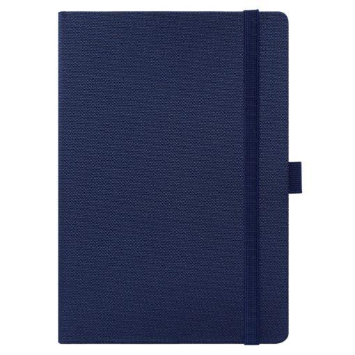 Ежедневник Portobello Trend, Terra, недатированный, синий