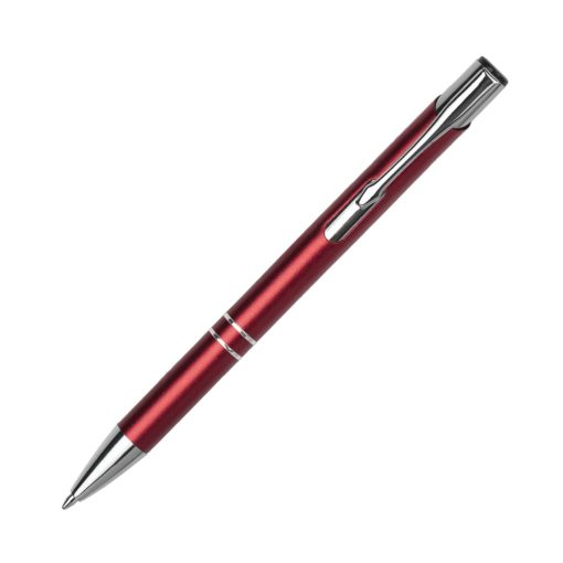 Шариковая ручка Alpha Neo, красная