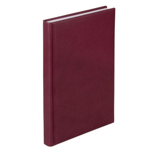Ежедневник City Winner, А5, датированный (2022 г.), бордовый