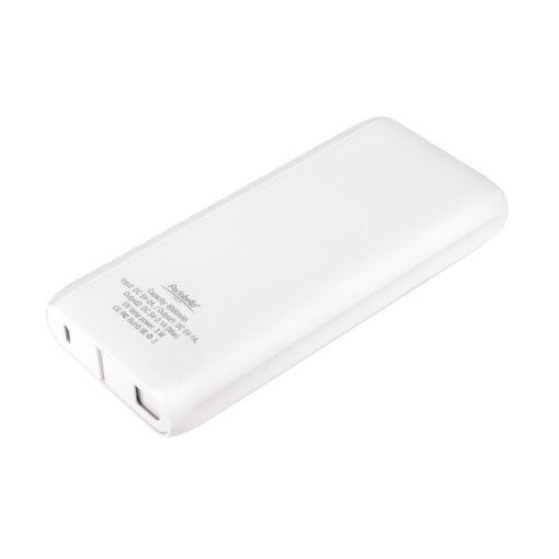 Внешний аккумулятор, Uno, 6000mah c встроенной УФ лампой, белый