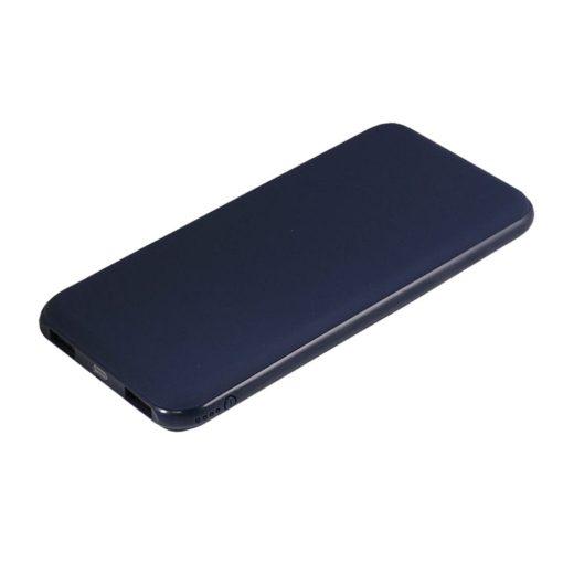 Подарочный набор Portobello/Grand-1 синий, (Power Bank,Ручка)