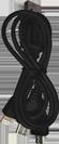 Внешний аккумулятор, Benz PB, 5000 mAh, черный