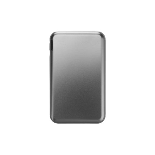 Внешний аккумулятор Vertu, 5000 mah, графитовый металлик