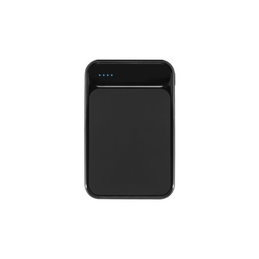 Внешний аккумулятор, Starlight PB, 5000 mAh, черный
