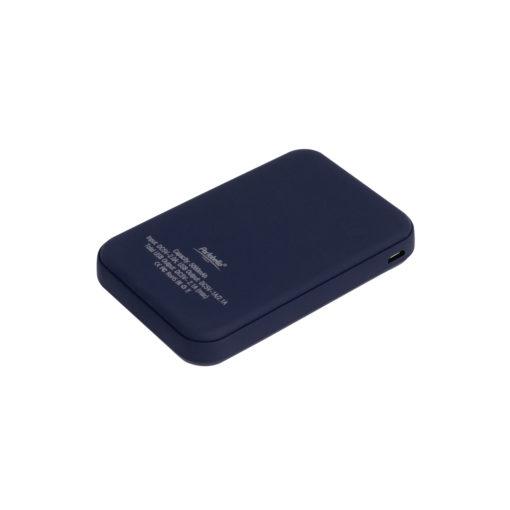 Внешний аккумулятор, Starlight PB, 5000 mAh, синий