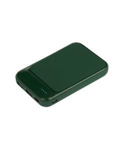 Внешний аккумулятор, Starlight PB, 5000 mAh, зеленый