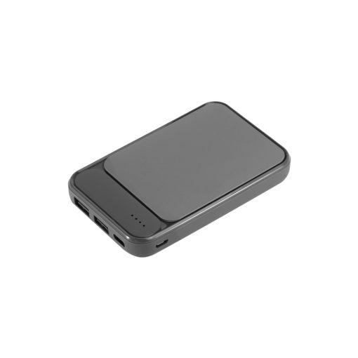 Внешний аккумулятор, Starlight PB, 5000 mAh, серый