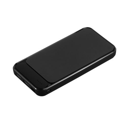Внешний аккумулятор, Starlight Plus PB, 10000 mAh, черный