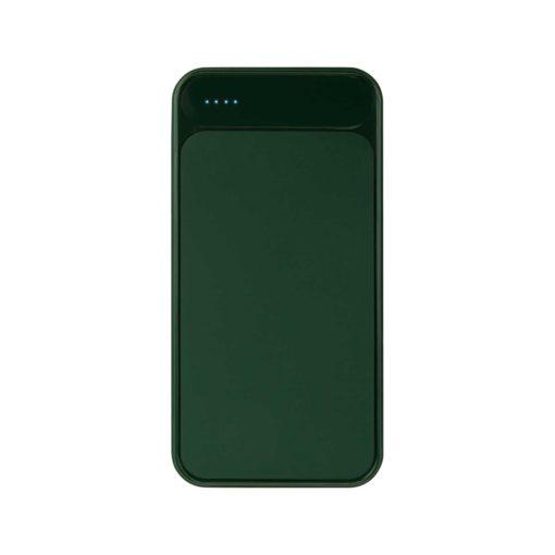 Внешний аккумулятор, Starlight Plus PB, 10000 mAh, зеленый