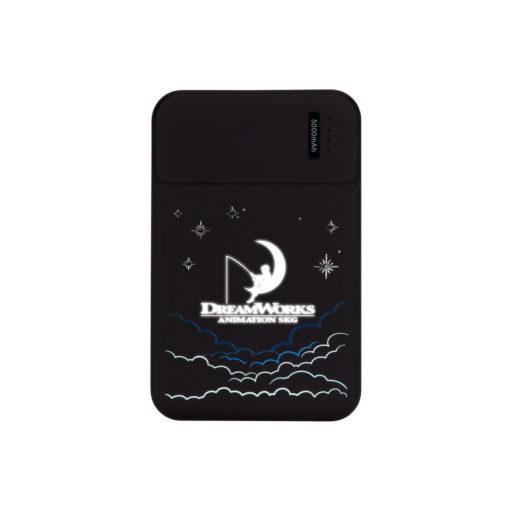 Внешний аккумулятор, Skyline, 5000 mAh, черный