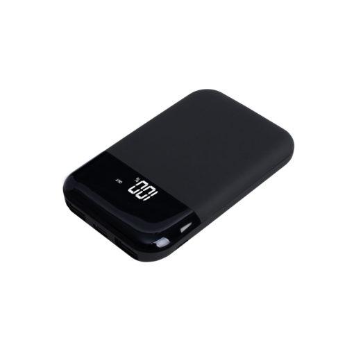 Внешний аккумулятор, Fondo, 5000 mAh, черный