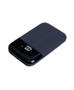 Внешний аккумулятор, Fondo, 5000 mAh, синий