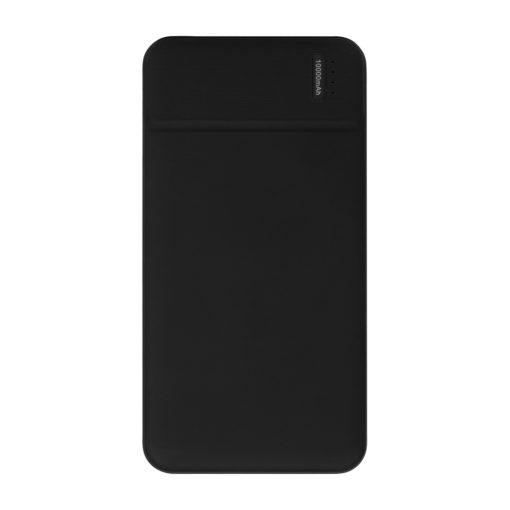 Внешний аккумулятор, Skyline Plus, 10000 mAh, черный