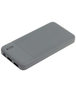 Внешний аккумулятор, Skyline Plus, 10000 mAh, серый