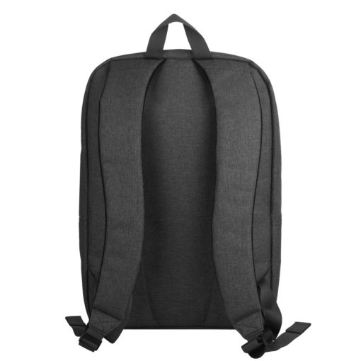 Рюкзак Eclipse с USB разъемом, серый