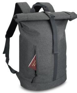 Рюкзак Monte, серый