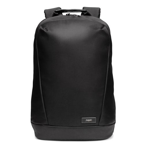 Бизнес рюкзак Alter с USB разъемом, черный