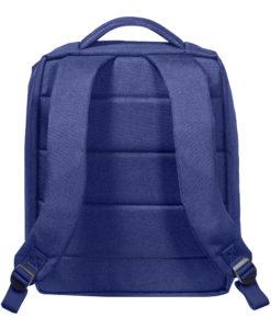 Рюкзак для ноутбука Conveza, 422х325х120 мм, синий/серый