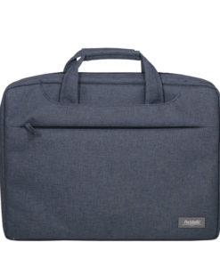 Сумка для ноутбука Migliores, серый/серый