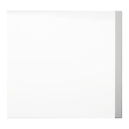 ПОДАРОЧНАЯ КОРОБКА ДЛЯ НАБОРА СЕРАЯ, 307*307 мм, светлый ложемент, под съемные ложементы