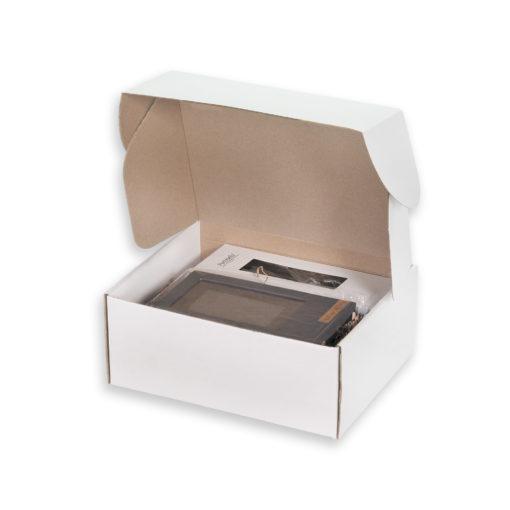 Подарочный набор Portobello/термокружка Baleo+ЗУ Stone Island PB (серый)