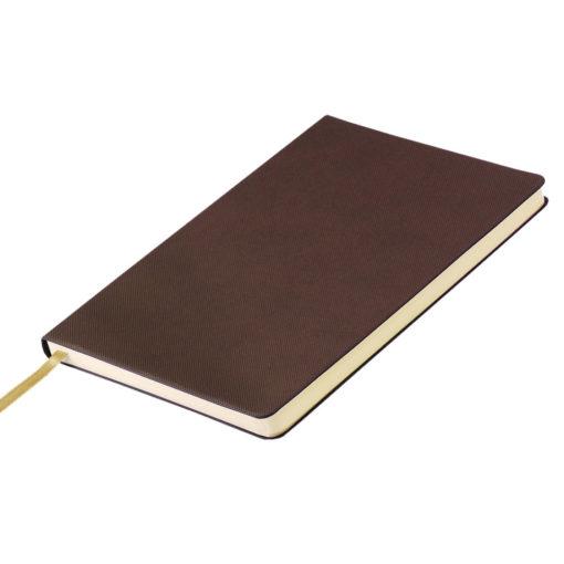 Ежедневник недатированный, Portobello Trend NEW, Canyon City, 145х210, 224 стр, коричневый