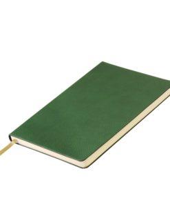 Ежедневник недатированный, Portobello Trend NEW, Canyon City, 145х210, 224 стр, зеленый