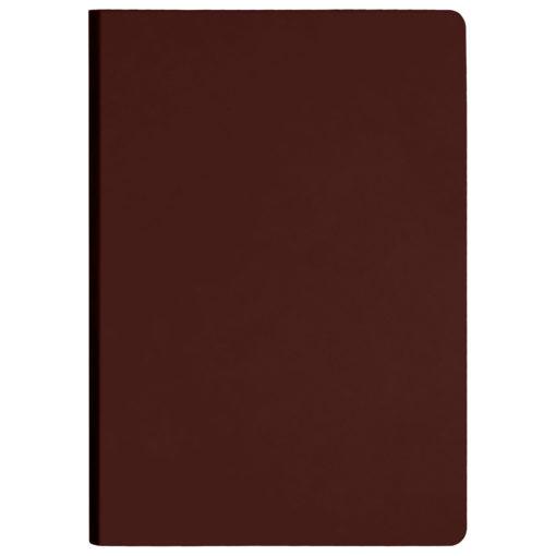 Ежедневник недатированный, Portobello Trend, Spark, 145х210, 256 стр, бургунди