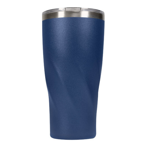 Термокружка вакуумная Portobello, Twist, 600 ml, темно-синяя