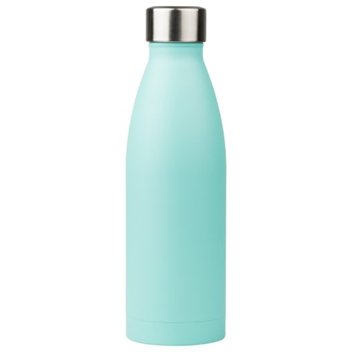 Термобутылка вакуумная герметичная, Fresco, 500 ml, аква